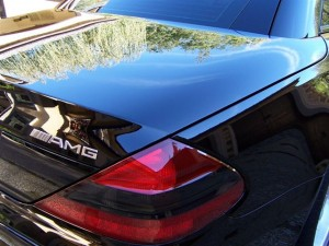 Cleaner Cars Paint Renovation