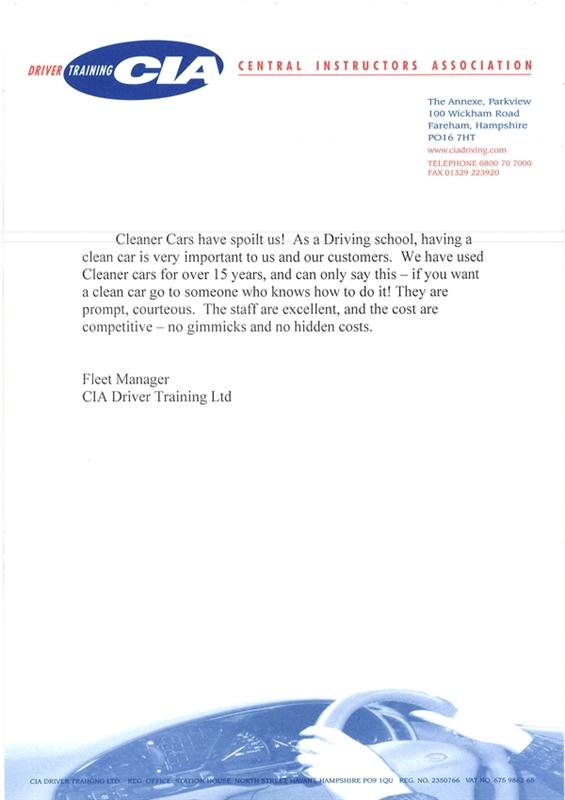 cia-letter